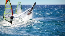 #Maui's Best #Windsurfing