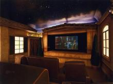 10 Unique #HomeTheaters