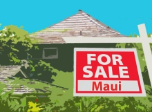 #MauiReal Estate Prices On The Rise