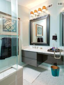 Bedroom & Bathroom Makeovers #PropertyBros