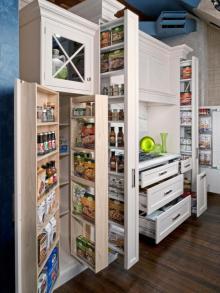 #SmartKitchen Storage Tips